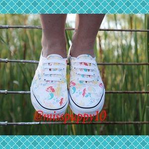 8cf525a678 Women s Rare Vans Shoes on Poshmark